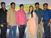 Sameeram Movie Teaser Launch