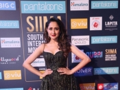 SIIMA Awards 2018 - Telugu