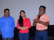 Miga Miga Avasaram Movie Press Meet