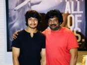 Puri Jagannadh Released Vinara Sodara Movie First Look