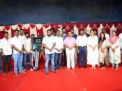 Jyothika Suriya Starrer Dream Warrior Production New Movie Launch