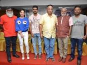 Tarakasura Movie Release Press Meet
