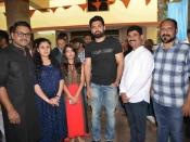 Nathuram Movie Pooja&Press Meet