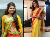 Anjali Has Lost More Than 10 Kilos Check out Her New Avatar
