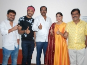 Padde Huli Movie Success Meet