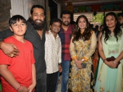 Putaani Punters Movie Pooja And Press Meet
