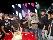 Sathish Ninasam Birthday Photos