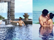 Charu Asopa and Rajeev Sen Honeymoon Photos Leaked