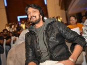 Pailwaan Movie Press Meet