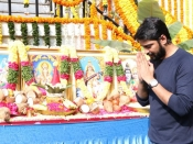Allari Naresh Naandhi Movie Opening