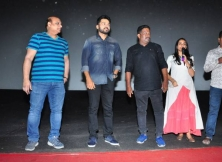 Chinna Babu Team Success Tour At Vizag