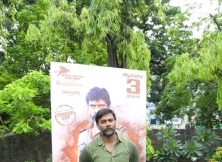 Paya Sir Intha Kaali Press Meet