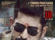 Thimiru Pudichavan