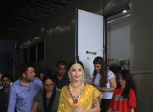 John Abraham Promotes Satyamev Jayte On The Set Dance Deewane