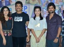 Devadas Movie Press  Meet