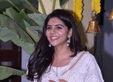 Sai Dharam Tej And Mythri Movie Makers Chitralahari Movie  Launch