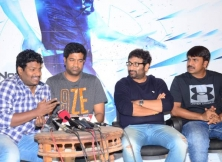 Amar Akbar Antony Movie Comedians Pressmeet
