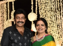 Rajashekhar's Newphew Marriage