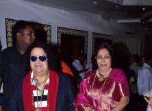 Celebs At Sameer Anjaan's Daughter's Marriage