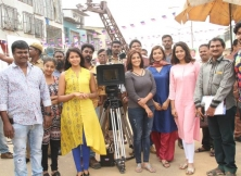 Kannitheevu Movie Pooja