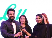 Asia Vision Awards 2019 In Dubai