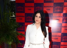 Celebs at the Bandra 190 pop-up event