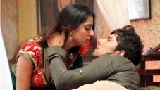 Mahie Gill and Randeep Hooda