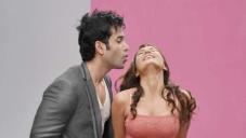 Tusshar Kapoor and Minissha Lamba