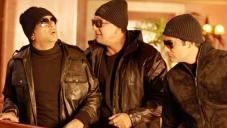 Paresh Rawal, Sanjay Dutt, Akshaye Khanna