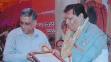 MP Shankar's memorable was Bhoothayya in Bhoothayyana Maga Ayyu which was directed by Legendary Film-Maker Siddalingaiya
