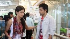 Shruti Haasan and Emraan Hashmi