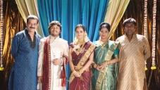 Avinash, Ganesh, Bhavana, Sudha Belawadi and Rangayana Raghu