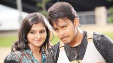 Remya Nambeeshan and Tanish