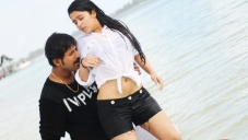 Venu and Charmy Kaur