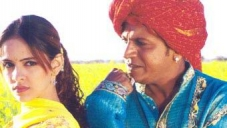 Shiva Rajkumar and Jennifer