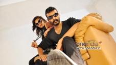 Smitha and Kishore