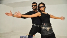 Kishore and Smitha