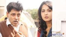 Vikram and Anushka Shetty