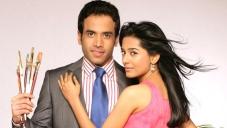 Tusshar Kapoor and Amrita Rao