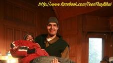 Khali, The Babysitter