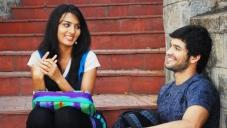 Samyuktha Belawadi and Diganth