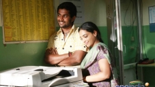 Nani and Nithya Menon