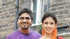 Vaibhav Reddy and Nayanthara