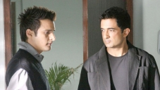 Jimmy Shergill, Sanjay Suri