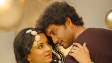Rachana Maurya and Harish Raj