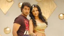 Harish Raj and Rachana Maurya