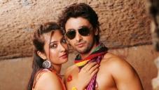 Radhika Pandit and Tarun Chandra