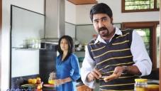 Kamalinee Mukherjee and Srikanth