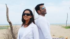 Bhavana and Prithviraj