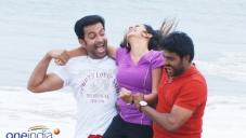 Prithviraj, Bhavana and Narain